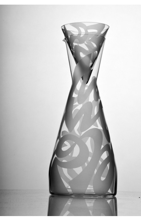TAI-PÍ 1  -  GLASS CARAFE