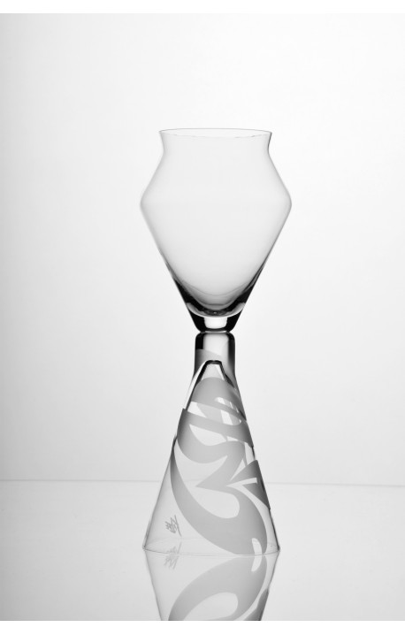 TAI-PÍ  1TP  -  WINE GLASS FOR RED WINE